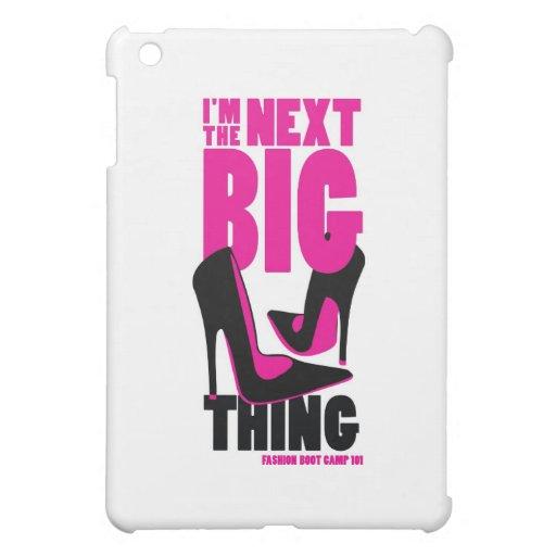 Soy la cosa grande siguiente