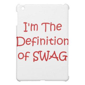 Soy la definición del Swag
