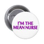 Soy la enfermera mala pins