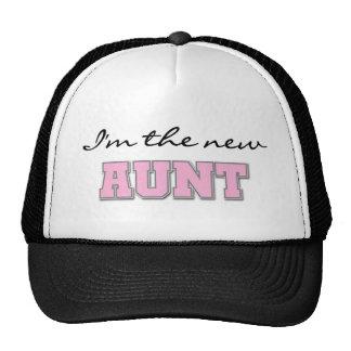 Soy la nueva tía gorra