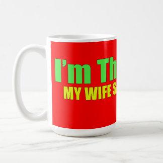Soy la taza de Boss