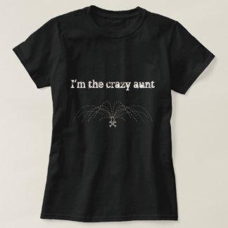Soy la tía loca poleras