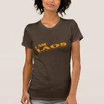 Soy Laos Camiseta