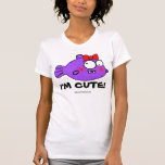 Soy lindo camisetas