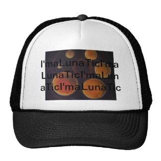 Soy los productos locos gorra