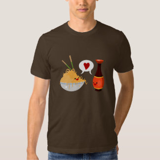 Soy Love T Shirt