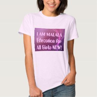 Soy Malala Polera