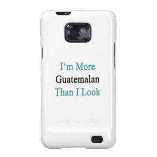 Soy más guatemalteco que miro galaxy s2 carcasa
