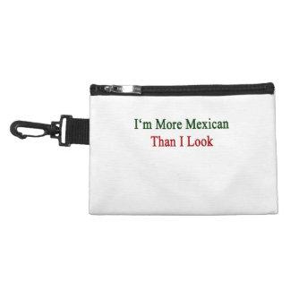 Soy más mexicano que miro