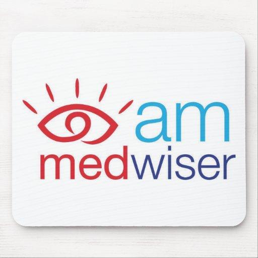 Soy Medwiser Mousepad