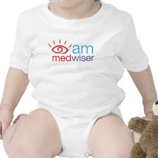 Soy Medwiser Trajes De Bebé