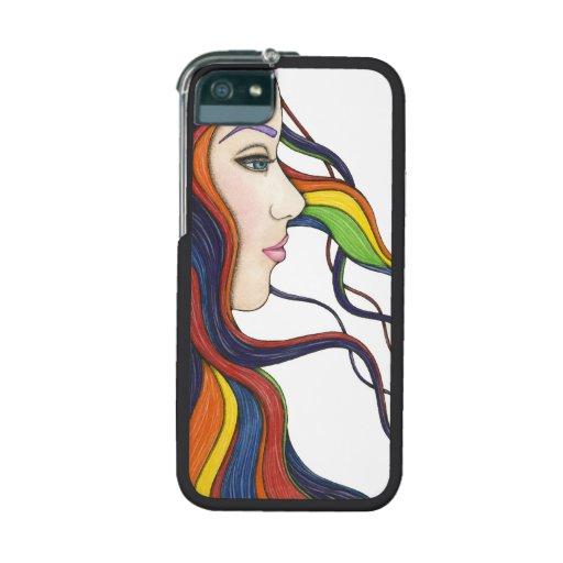 Soy mi propio arco iris