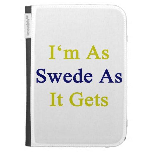 Soy mientras que sueco mientras que consigue