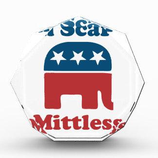 Soy Mittless asustado
