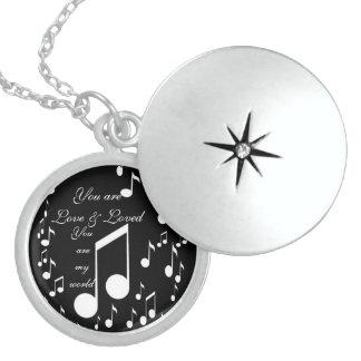 Soy Music_ Medallón