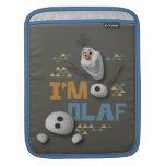 Soy Olaf Fundas Para iPads