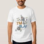 Soy Olaf Playera