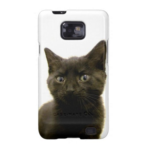 Soy Ophan Pleez me tomo casero Samsung Galaxy SII Carcasas