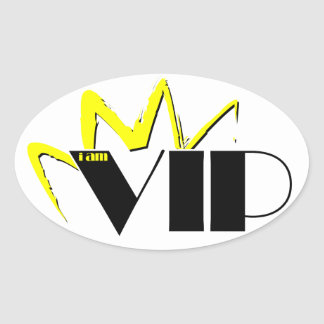 Soy pegatina del VIP v1.1