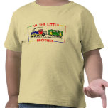 Soy pequeño Brother Camiseta