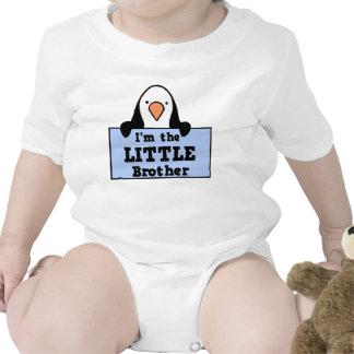Soy pequeño Brother Trajes De Bebé