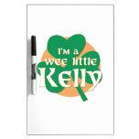 Soy pequeño Kelly pequenito Pizarras