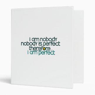 """Soy perfecto carpeta 1"""""""