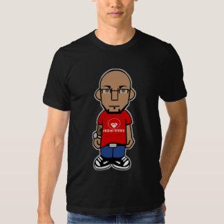 ¡Soy peto Wang!!! Camisas