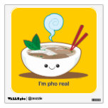 Soy Pho real