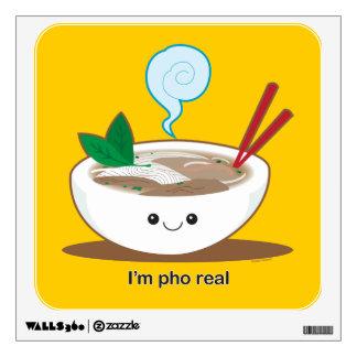 Soy Pho real Vinilo