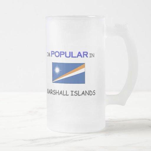 Soy popular en MARSHALL ISLANDS Tazas De Café