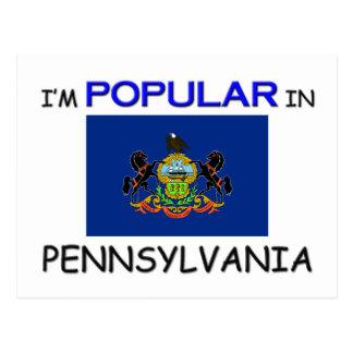 Soy popular en PENNSYLVANIA Postal