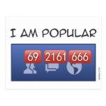 soy popular tarjetas postales