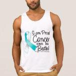 Soy prueba que el cáncer de cuello del útero puede