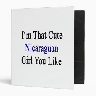 Soy que chica nicaragüense lindo que usted tiene g