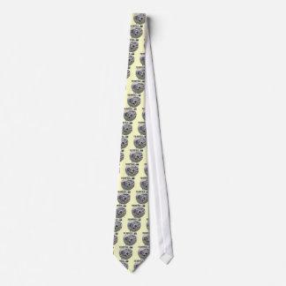 Soy regalos 60.os de un cumpleaños clásicos corbata personalizada