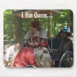 Soy reina…, foto cerca: TEY… Tapetes De Ratones