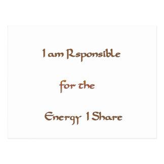 Soy responsable de la energía I share.png Postal