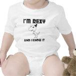 Soy Rexy y lo sé Camiseta