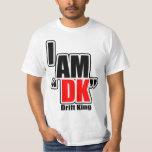 """""""SOY rey de la deriva de DK"""" Camisas"""