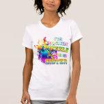 Soy Rockin al rompecabezas para mi hermana Camisetas