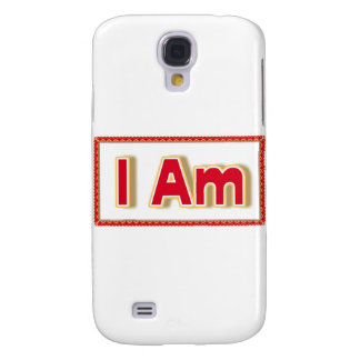 Soy Samsung Galaxy S4 Cover