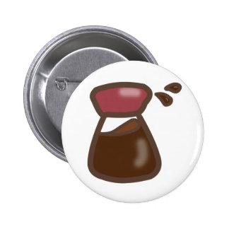 soy sauce bottle button