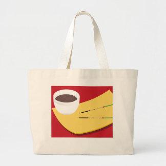 Soy Sauce Chopsticks Bags