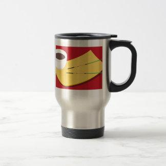 Soy Sauce Chopsticks Coffee Mug