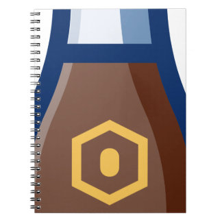 Soy Sauce Notebook