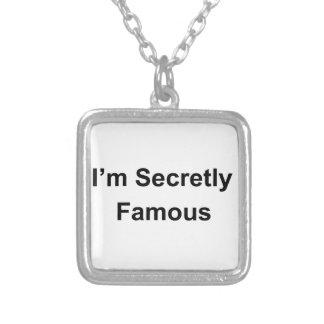 Soy secretamente famoso grimpolas