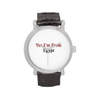 Soy sí de Egipto