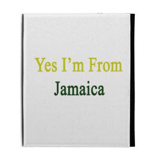 Soy sí de Jamaica