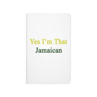 Soy sí ése jamaicano